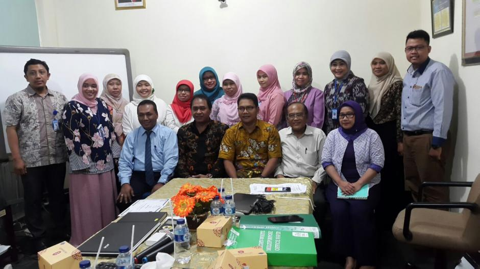 Akreditasi Program Studi D3 Analis Kesehatan